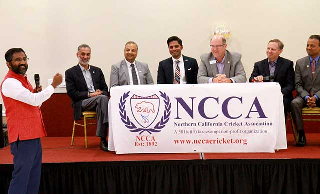 NCCA Panel Discussion