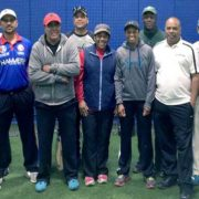 ACF Celebrates Five Years of Cricket Coaching Education in USA