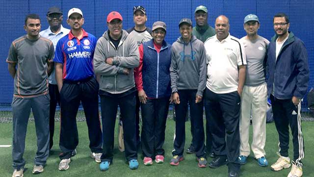 cricket coaching in new york