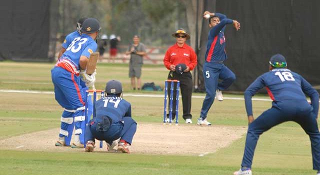 My Vision For USA First-Class Cricket – Where Turning Heads Could Become Standard