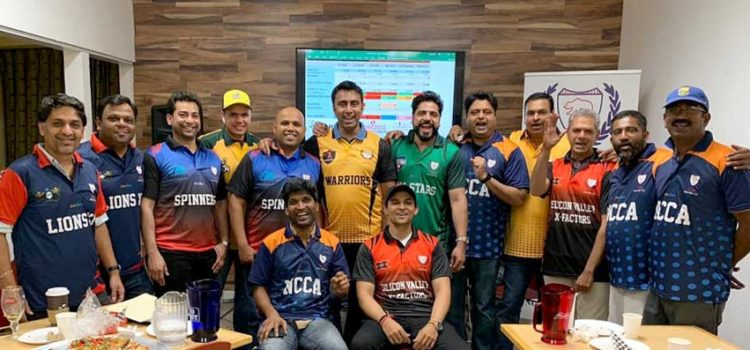 Over 100 Players Drafted In Anikris NPL T20 Auction