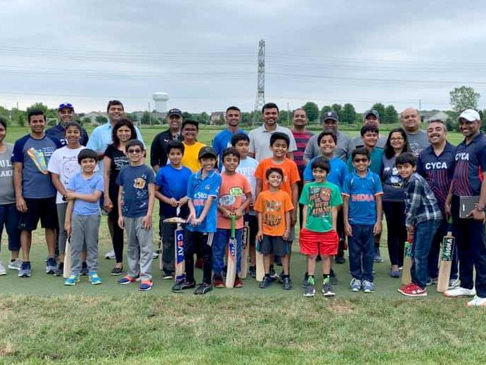 Chicago Youth Cricket Academy to Expand Youth And Women's Cricket