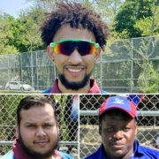 Richmond Hill Liberty CC tops EACA Table After 1st Round