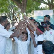 2019 California Cricket Festival Receives Tremendous Community Support
