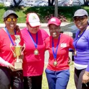 Women Cricket Alive in New York