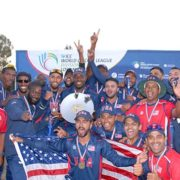 Men's CWC 2023 Qualifying Matches Rescheduled, USA To Host CWC League 2 In Aug. 2021