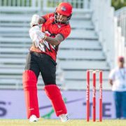Sunil Narine's Blistering Half-Century Spurs Montreal Tigers To Win