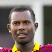 Jason Mohammed Replaces Andre Russell In Windies T20I Squad