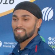 USA Player Jasdeep Singh Drafted By Warriors, Teams Announced For Hero CPL 2020