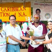 Indo-Caribbean Federation 31st Annual Cricket Matches Set For Aug. 21st