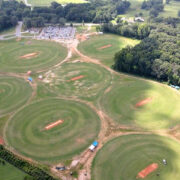 Second National Cricket Center To Be Located In Atlanta