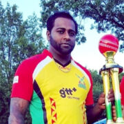 Swashbuckling Shiv Sangalemaa Spearheads Strikers' 5th Victory