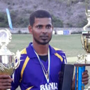 Yugesh Shivpersaud Held The Reins For Cosmos