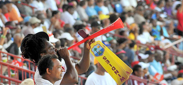 Fully Vaccinated Fans In St. Lucia Can Watch Second Test In Stadium
