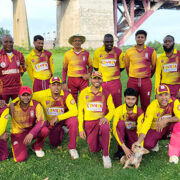 Cosmos Bowled Out In The Semi