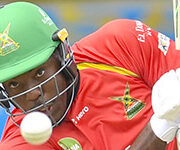 Amazon Warriors Starts Off With Win Over TKR