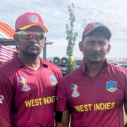 West Indies Through To Final After Dhaniram (60) And Seonarine (4-11) Against USA