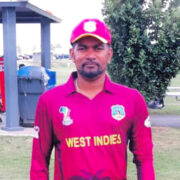 Dhaniram And Seonarine Pilot West Indies Over-50 To Victory Against Canada