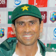 Pakistan's Younis Khan To Be Inducted Into Cricket Hall of Fame