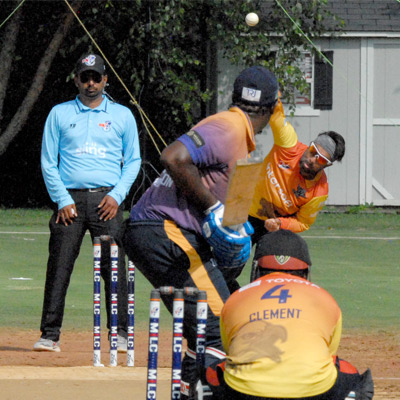 USA Cricket 2021 Men's National 50-Over Championship Changed To Nov. 15-19